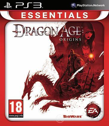 Essentials Dragon Age: Origins