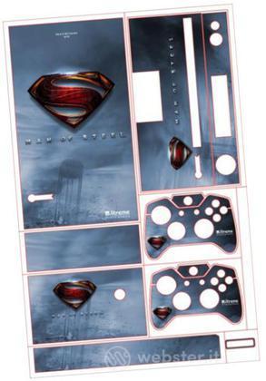 Stickers Man of Steel XONE
