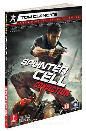 Splinter Cell Conviction - Guida Strateg