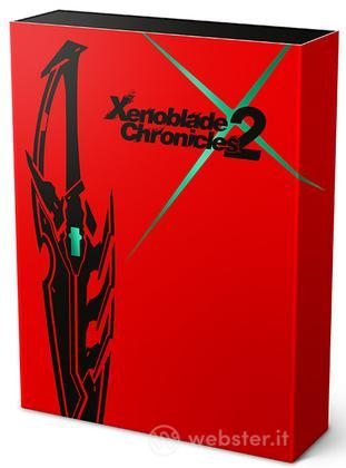 Xenoblade Chronicles 2 Special Ed.