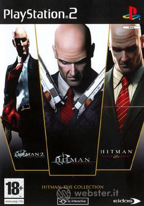 Hitman Triple Pack