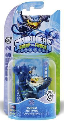 """Skylanders """"Turbo"""" Jet-Vac (SF)"""