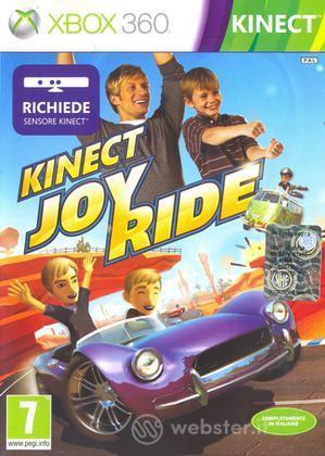 Kinect Joyride