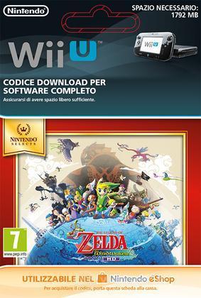 The Legend of Zelda: The Wind Waker HD