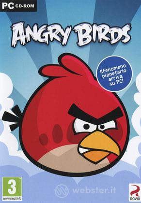 Angry Birds (Classic version)