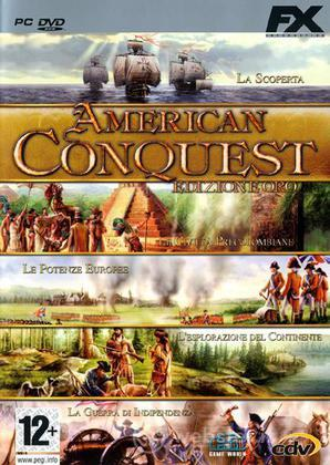 American Conquest Oro Premium