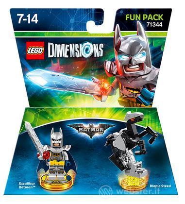 LEGO Dimensions Fun Pack Batman Movie