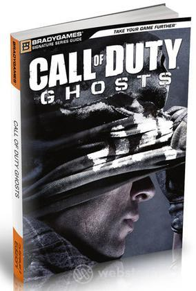 Call of Duty: Ghosts - Guida Str.
