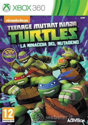 Teen Mutant Ninja Turtles: Min. Mutageno