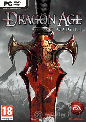 Dragon Age: Origins Collector Edition