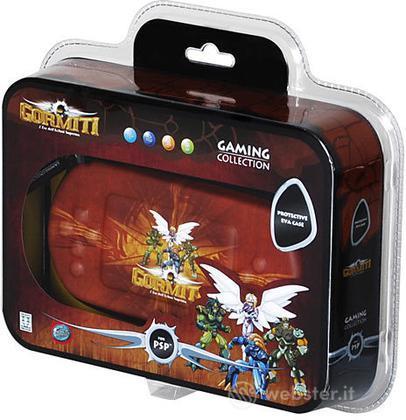 PSP Gormiti Soft Case