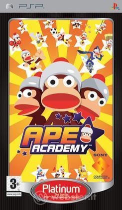 Ape Academy PLT