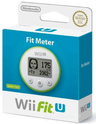 NINTENDO Wii U Fit Meter Green