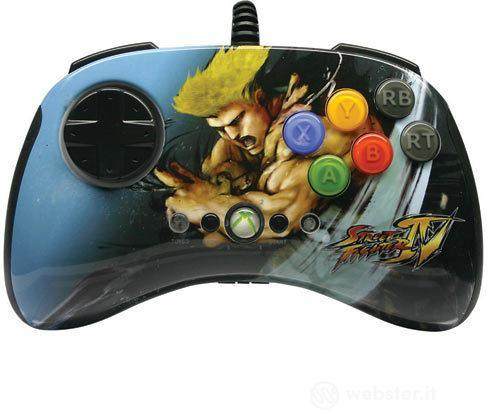 MAD CATZ X360 Wired FightPad R 2 Guile