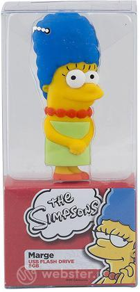 TRIBE USB Key Simpson Marge 8Gb