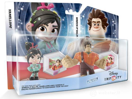 Disney Infinity PlaysetPack:Ralph