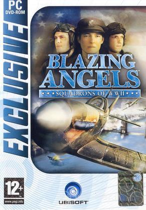 Blazing Angels-Squadron Os WWII
