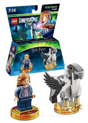 LEGO Dimensions Fun Pack H.P. Hermione