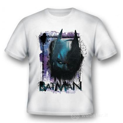 T-Shirt Batman Arkham M