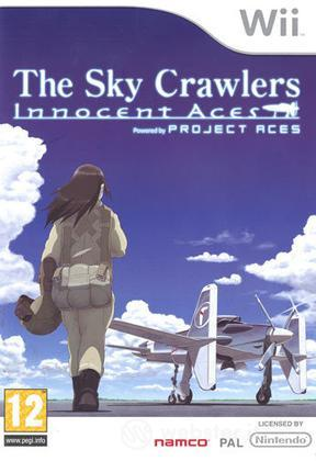 Sky Crawlers Innocent Aces