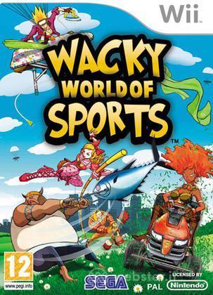 Wacky World Of Sports