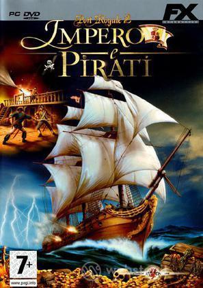 Port Royale 2: Impero dei Pirati Premium