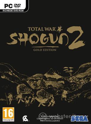 Shogun Gold Limited Edition