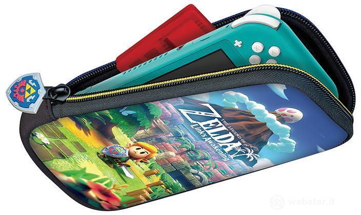 BB Travel Case Morb.Zelda Nint.Swit.Lite