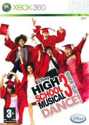 High School Musical 3 Senior Year Dance