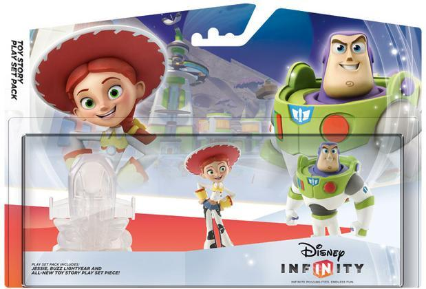 Disney Infinity PlaysetPack:Toy Story