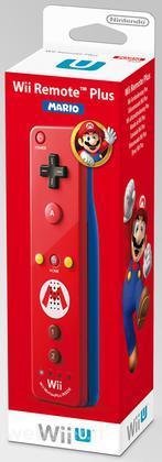 NINTENDO Wii U Telecomando Plus Mario Ed