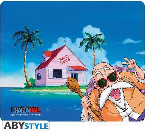 Mousepad Dragon Ball - Kame House