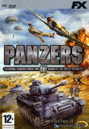 Panzers 2 Premium