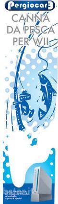 WII Canna Da Pesca