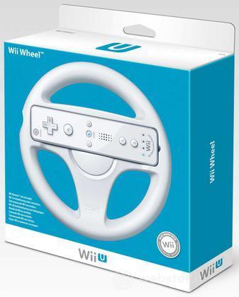 NINTENDO Wii U Wheel