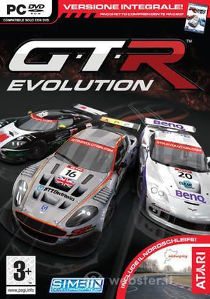 GTR Evolution (Race 07 + Expansion Pack)