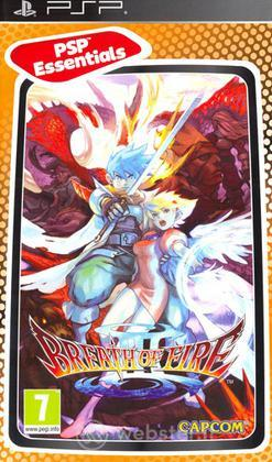 Essentials Breath of Fire 3