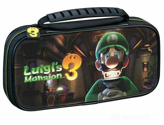 BB Cust.Nin.SwitchLite Luigi's Mansion 3