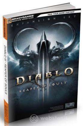 Diablo 3 - Reaper of Souls -Guida Str.