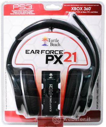 Cuffie Ear Force PX21