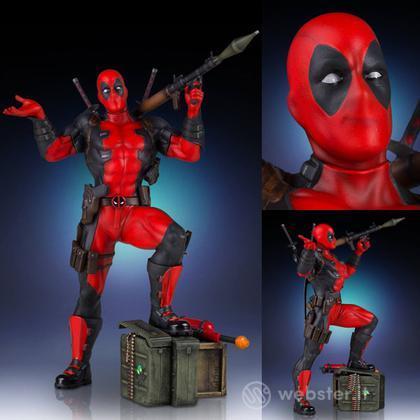 Figure Deadpool Collector's Edition