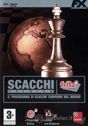 Scacchi Premium Kasparov