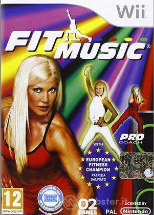 Fit Music