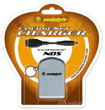 SNAKEB NDS - Alimentatore di Emergenza