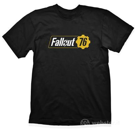 Fallout - Logo Fallout 76 - L