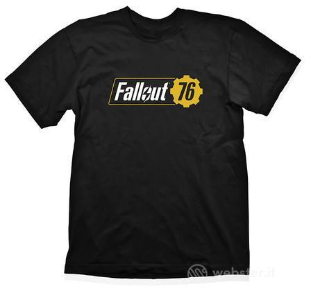 Fallout - Logo Fallout 76 - S