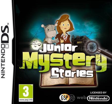 Junior Mysteries Stories