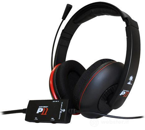 Headset Ear Force P11