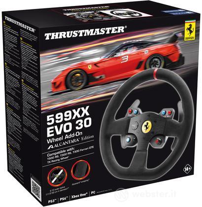THR -  Volante 599XX Evo 30 Ferrari Alca