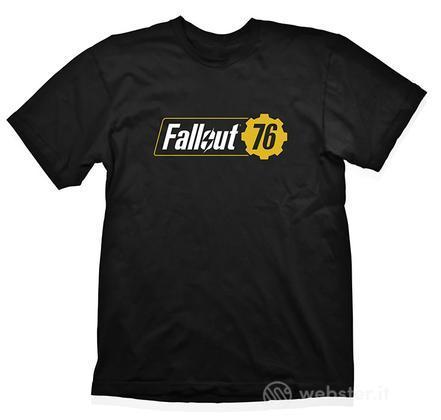 Fallout - Logo Fallout 76 - XL